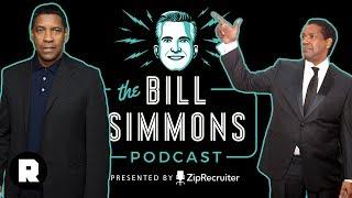 Denzel Washington on 'He Got Game' and LeBron. Plus, Yacht Rock Palooza. | The Bill Simmons Podcast