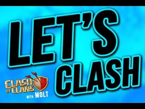 Clash of Clans: Let's Clash EP #8