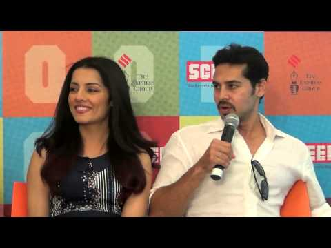Dino Morea talks about the new fitness bug