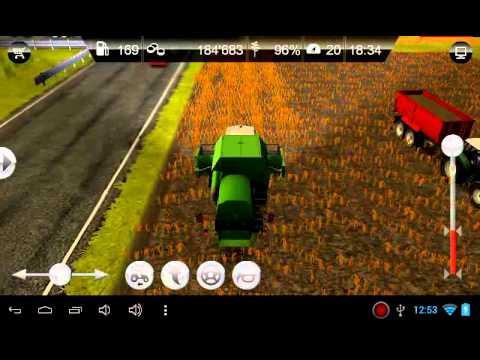 Farming Simulator Casual Edition #16 Unlocking....