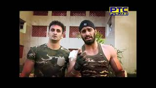 Welcome to Punjab - Mr. Punjab | Semi Finals Part -3 | Full Episode - 23 | PTC Punjabi