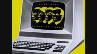 Watch Kraftwerk Computer Love video