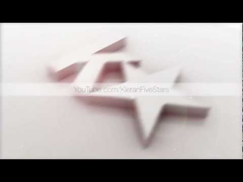 Simple Intro Cinema 4D After Effects || KieranFiveStars
