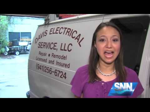 SNN: Craigslist Ad Leads to Fake Electrician Arrest