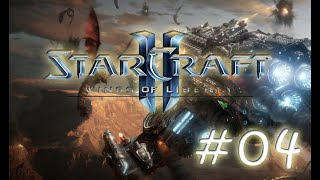 Starcraft II: Wings of Liberty 04 - The Evacuation