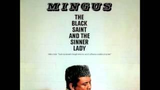 Charles Mingus - Duet Solo Dancers