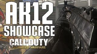 """WEINIG RECOIL!"" - AK-12 Weapon Showcase #2 (COD: Advanced Warfare)"