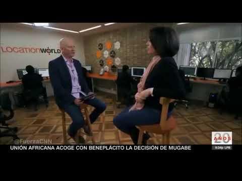 Location World en CNN Español - 21Nov
