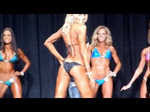 2013 NPC Northern Kentucky Open Bikini Class D  (Team Superior Fitness athlete Allyson Enrico)