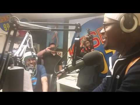 J Kwon emerges in 99.7 Kiss Fm interview with DH3