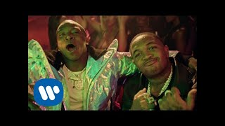 O.T. Genasis -  Big Shot (feat. Mustard) [Official Video]