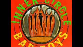 Inner Circle Bad Boys Full Album 1993
