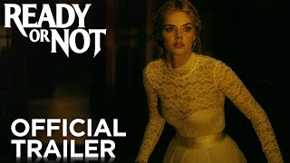 Download Song READY OR NOT | Red Band Trailer [HD] | FOX Searchlight Free StafaMp3