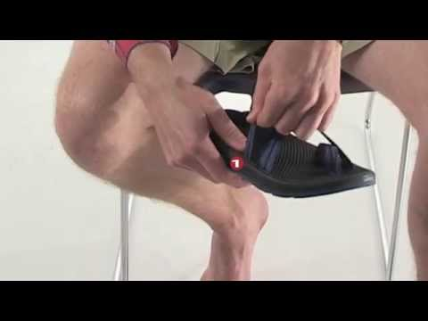 how to make sandals fit tighter