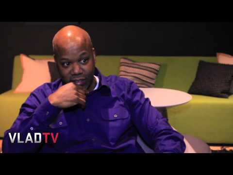 Too $hort: I Didn't Know Trinidad James Used My Beat