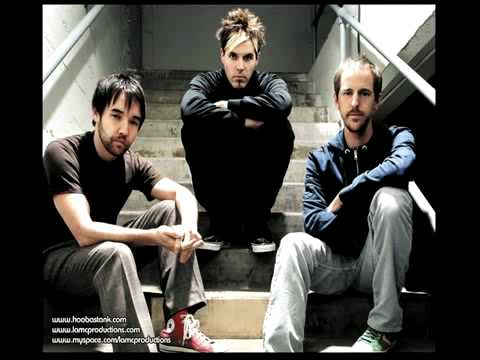 Hoobastank - From The Heart
