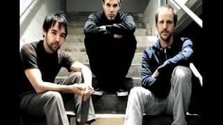 Watch Hoobastank From The Heart video