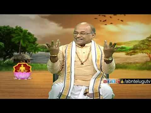 Garikapati Narasimha Rao | Nava Jeevana Vedam | Full Episode 1470 | ABN Telugu