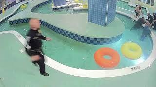 Pool rescue
