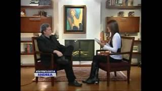 Cooking | Entrevista a Walter Riso por Andrea Serna | Entrevista a Walter Riso por Andrea Serna