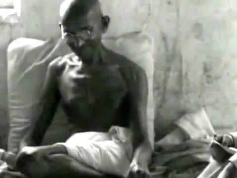 Mahatma Gandhi First Television Interview (30 April 1931)