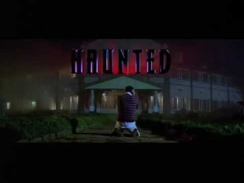 Making Of Haunted 3D