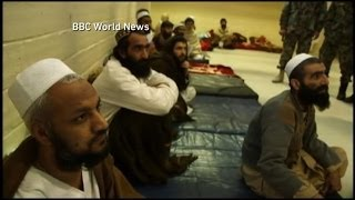 US Condemns Release of 65 (Afghan) Prisoners  2/14/14