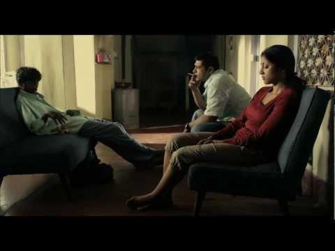MUSHROOMS (aka. CHATRAK) Trailer
