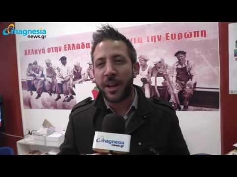 ΣΥΡΙΖΑ: Δηλώσεις Μεϊκόπουλου, Τζήκα, Δελημήτρου