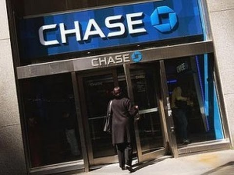 Chase Pushed Minorities Into Subprime Loans - Former Banker