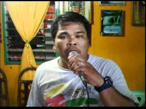 Bing Rodrigo - Ngayong Wala Ka Na - Sing By: Edsa (Live)