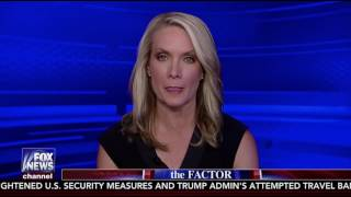 Dana Perino Statement on the Absent Bill O