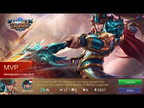 Mobile Legends: Bang Bang Newbie hehe MP3