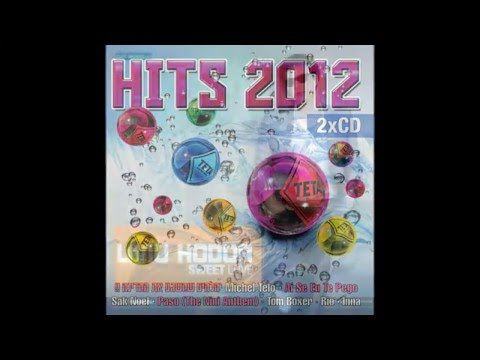 Hits 2012 CD1 - All the biggest hits of 2012 TETA