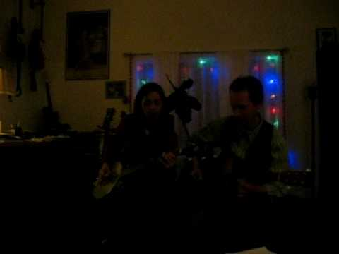 Oklahoma JJ Cale cover by Davey and Dawny