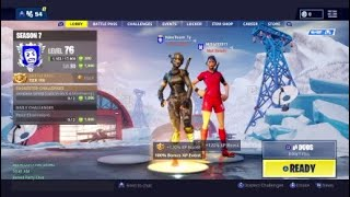 Fortnite Duos With my blood brother #fearchronic #Chronicrc