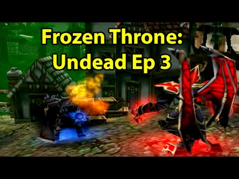 Download warcraft iii the frozen throne patch 126a