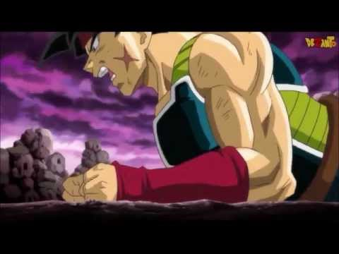 Episode of Bardock DBZ AMV - Slipknot - Dead Memories