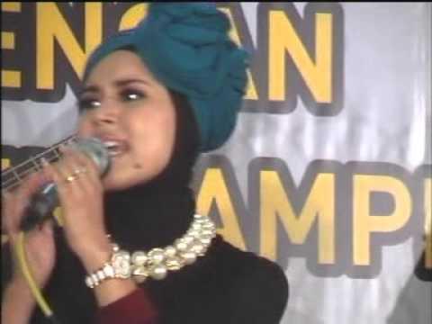 Download V-Five Band Feat. Dwi Ratna - Alhamdulillah Cover Amanda & Opieq  Mp4 baru