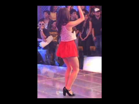 Anne Curtis Cute dance kita kyukuts haha ;p