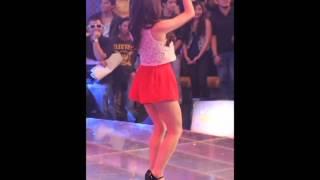 Anne Curtis Cute dance kita kyukuts haha.. ;p
