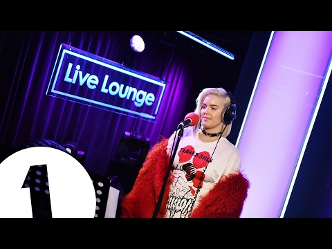 Anne-Marie - Ciao Adios in the Live Lounge