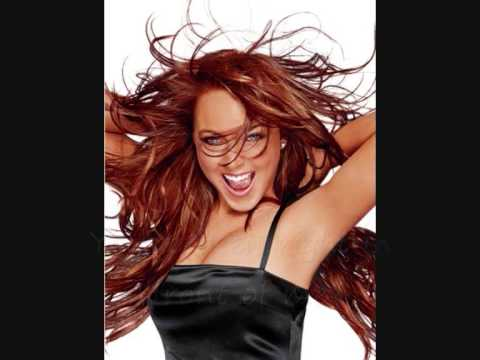Song- Ultimate Artist- Lindsay Lohan Sorry if there are any mistakes, I'm new at this :P  I own nothing.