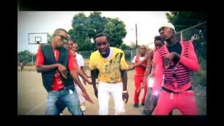 Infinity(Wounded Squad) OFFICIAL VIDEO_Who Lik Di Dog_ Category 5 Jamaica