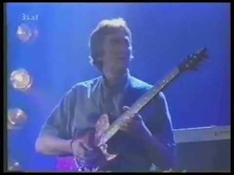 Allan Holdsworth - Leverkusen Jazz festival 97