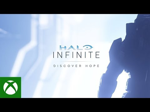 Halo Infinite - E3 2019 - Discover Hope