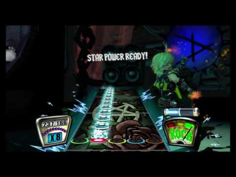 Guitar Hero 2 Misirlou Expert 100% FC (377970)