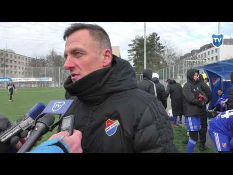 OHLASY / Luboš Kozel po Prostějovu (2:2)