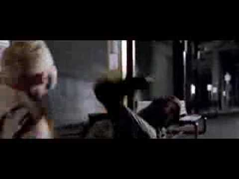 Blade Trinity Jessica Biel Fight scene Video