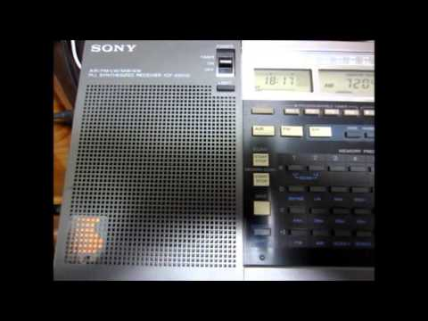 7204kHz Sudan Radio (Presumed)